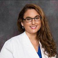 Dr. Allison Wade - Melbourne, Florida Orthopedic Surgeon